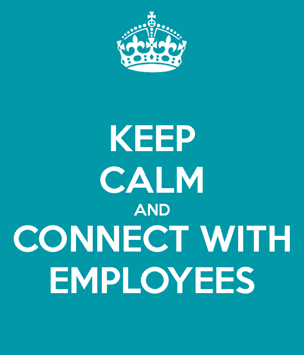 How to Create a Connection with Employees You Don't Like