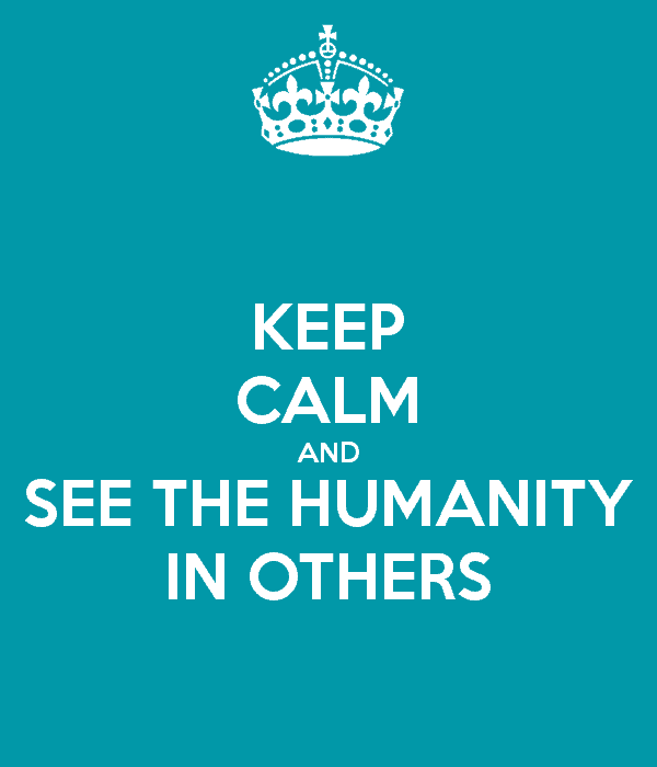 How to See the Humanity in Your Employees